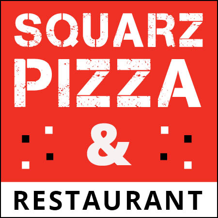 Squarz Pizza